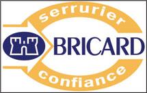 Dépannage serrure Bricard
